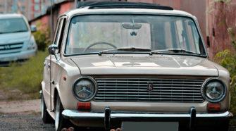 Автовыставка в Бердянске - ретро, стенс, боевая классика, автозвук