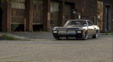 Борец с мейнстримом - Buick Riviera 1968