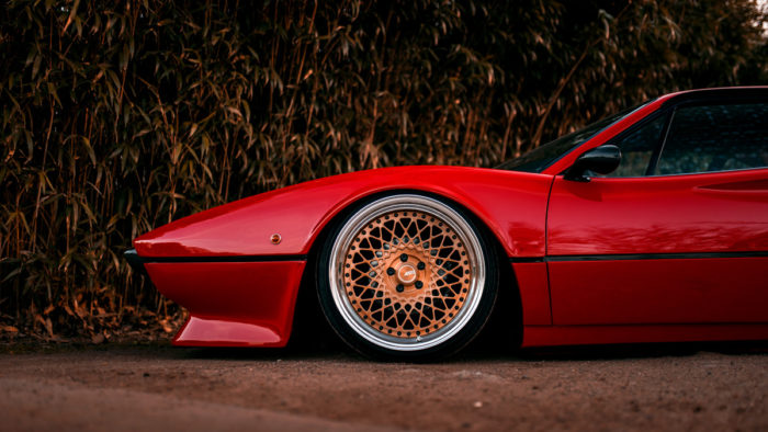 Итальянский стенс проект - Ferrari 308 GTB '79 (1)
