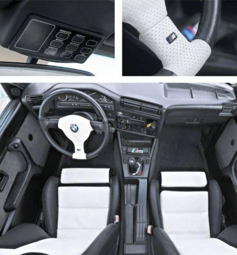 Как построить красивый корч - тюнинг проект BMW E309