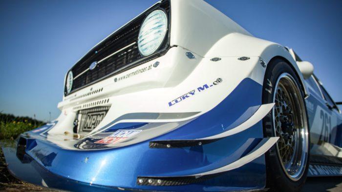Легендарный форд -Mk2 Ford Escort