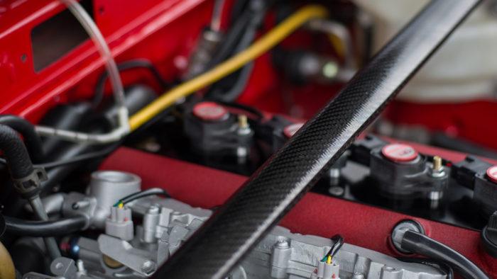 Правильная Toyota AE86 от Impulse