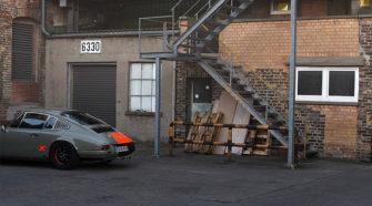 Я обожаю ездить на 911-м - Hot-Rodded Porsche 911 (10)
