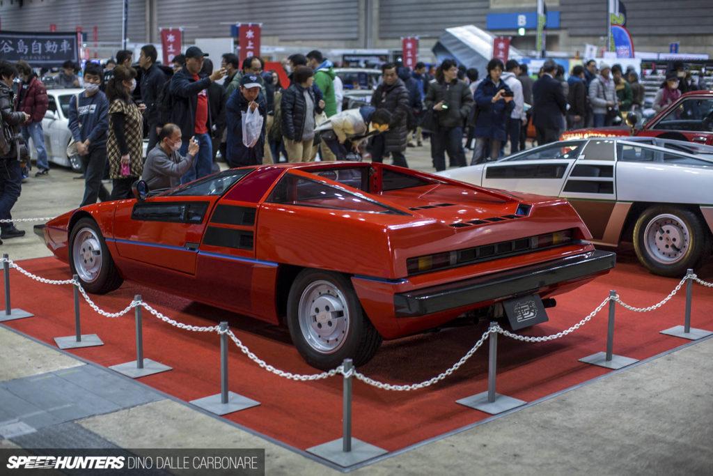Японский Lamborghini - «Автомобильный дизайн... Dome Zero концептуальный автомобиль