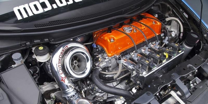 Почему небольшие турбированные двигатели не всегда экономичны?