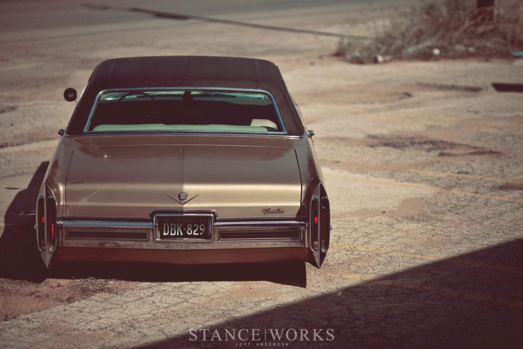 Cadillac Coupe de ville - 6 метров и 7 литров