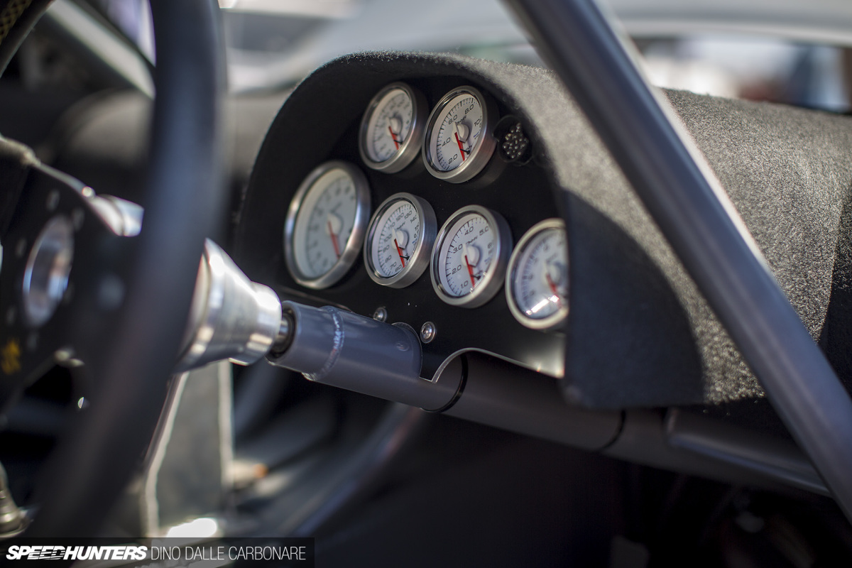 Nissan Silvia S13 Рожденная скользить