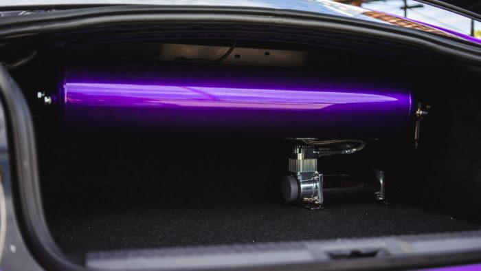 Плюсы и минусы пневматической подвески на автомобилях