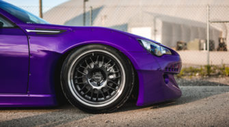 Плюсы и минусы пневматической подвески на автомобилях (5)