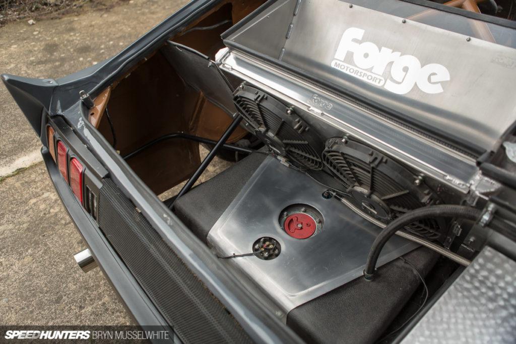 Я хотел Мустанг - Toyota Celica RA28 1977 года
