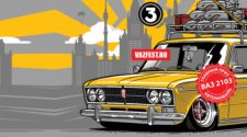 """ЖиФест2018 - Фестиваль любителей классических автомобилей """"Жигули"""""""