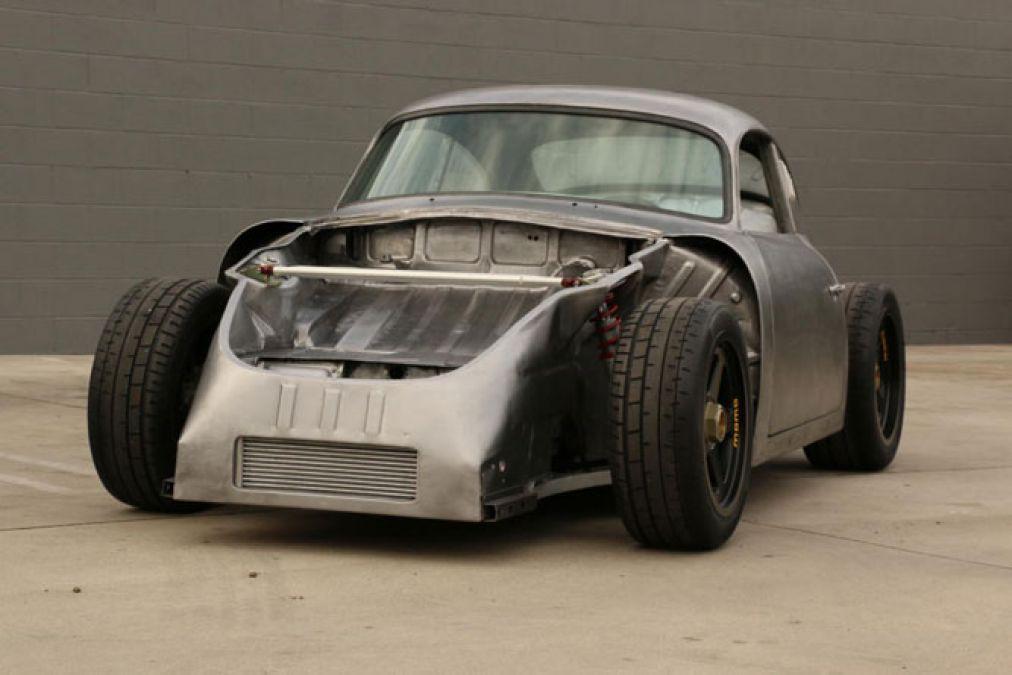 Emory Motorsports 356 RSR