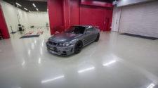 Ниссан возобновил производство новых запчастей для старых моделей Skyline GT-R