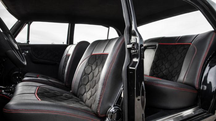 Самый безумный тюнинг Mercedes S-Class всех времен и народов 11