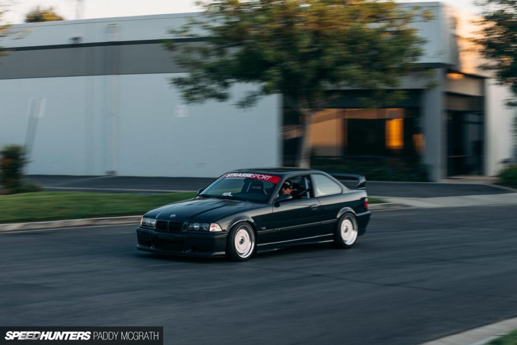 Удачный автомобиль с индексов е36 - BMW 3-Series E36