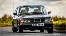 Практичный хэтчбэк - SAAB 99 Turbo