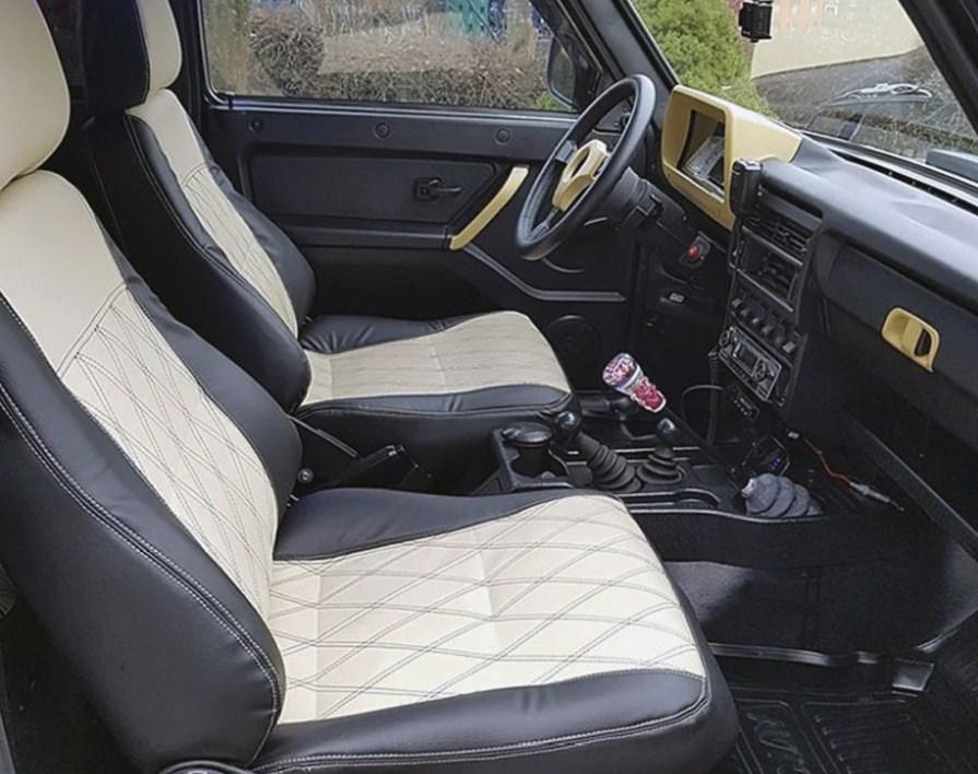 1.5 миллиона рублей за Ниву 4х4 Потому что это реально крутой автомобиль!