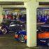 Автомобили из тройного форсажа