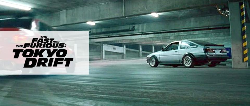 Автомобили из тройного форсажа. За сколько сейчас можно купить мечту?