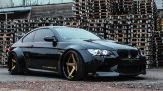 BMW M3 Coupe – баварский ответ спортивным купе 6