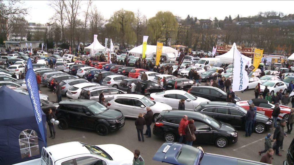 Как купить автомобиль в Польше - коротко и доступно