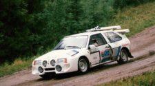 Как в СССР готовили машины группе Б - автомобильный спорт СССР