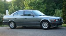 На что обратить внимание при покупке BMW в 34 кузове