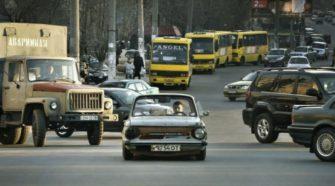 Одноглазый стансерский Запорожец - интересный проект советского рет-лука