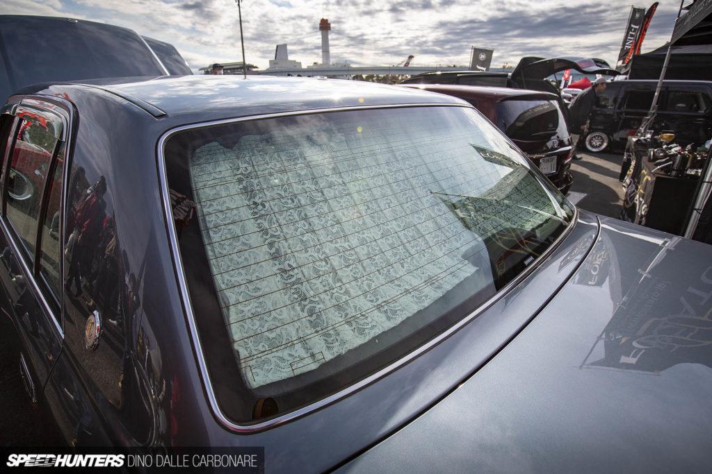 Toyota Century - 5 литров на механике