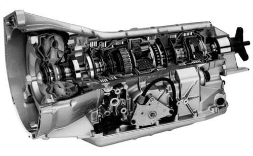 Древний, но надежный Subaru Legacy 2 поколения