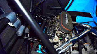 Более чем 800-сильный «горячий» пикап Chevrolet Silverado