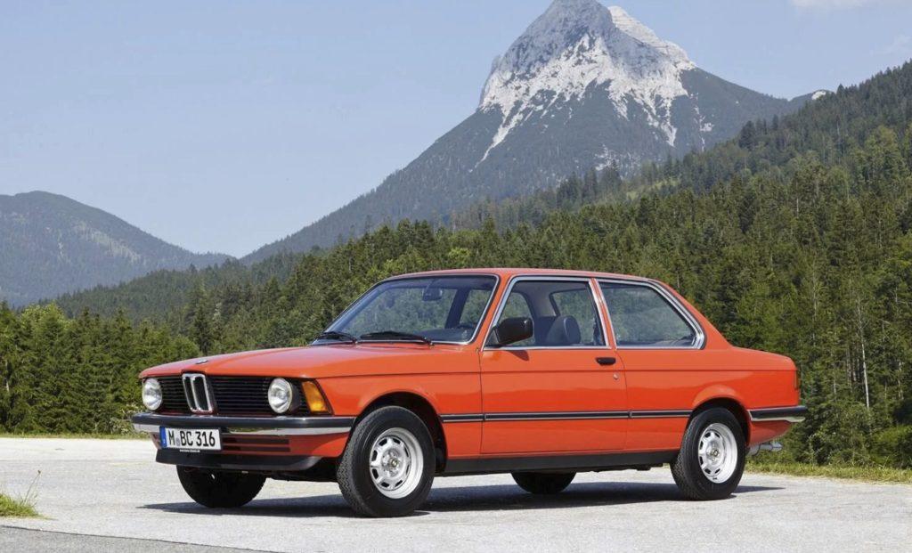 Стиль или практичность? BMW 3 серии