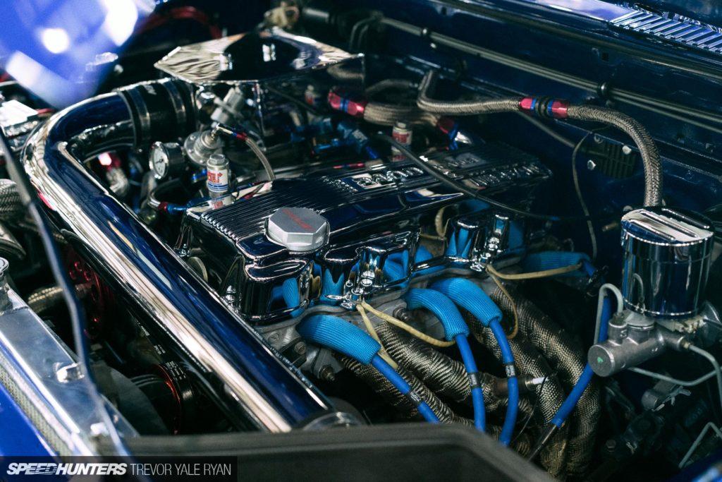 Эхо девяностых - Стильный Nissan Hardbody