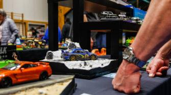 модели автомобилей JDM, Rocket Bunny, Tuning