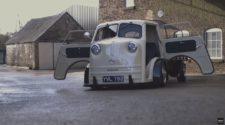 Tempo Matador 1949-1952 - Немецкий тюнинг