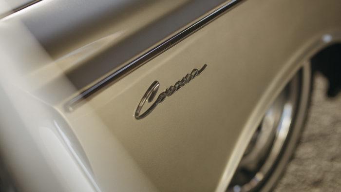 Toyopet Corona 1968 - Stance доберется до каждого
