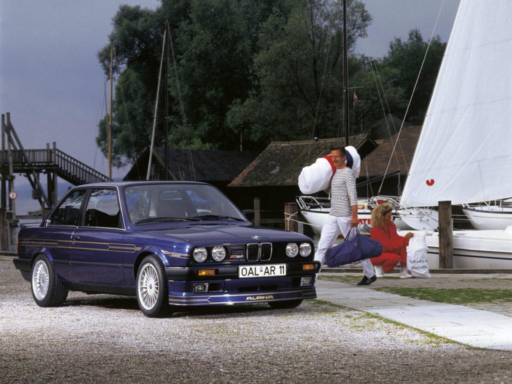 Тюнинг ателье для BMW 3 серия