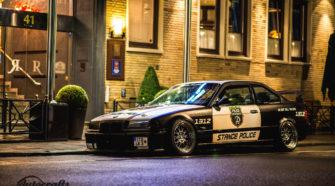 Тюнинг в законе - закон о тюнинге автомобилей 2019 года