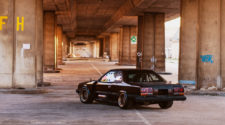 Крутейший Skyline R30 GTX, который вы когда-либо видели